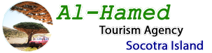Al-Hamed Tourism Agency For Tourism Packages In Socotra Island